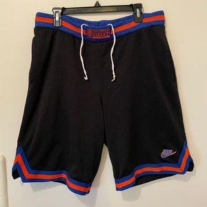 🏀Vintage NIKE Supreme Court Basketball Shorts 🏀